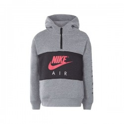 Sweat à capuche enfant Nike...
