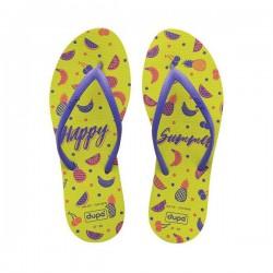 Tongs pour Femmes Happy...