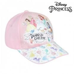 Casquette enfant Princesses...