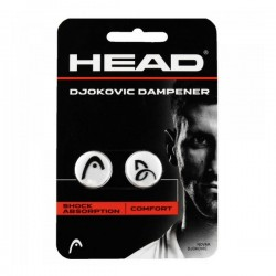 Antivibrateur Head DJOKOVIC...