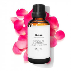 Huile Essentielle Rosa de...