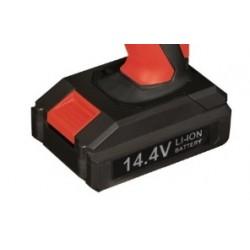 Batterie de rechange 14,4 V,  1,3Ah RIBITECH