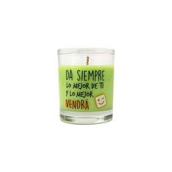 Bougie Parfumée Velas...