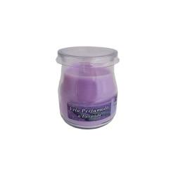 Bougie Parfumée Lumar Lavande